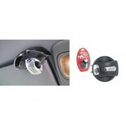 RELAX Klip na brýle do auta RCC01 černá