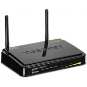 Router Wireless TRENDnet TEW-731BR