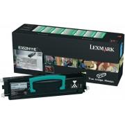 Висококапацитетна тонер касета за LEXMARK E250/350/352, 9K E352H11E