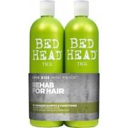 Aktion - Tigi Bed Head Re-Energize Tween Duo Shampoo + Conditioner 2 x 750ml Haarpflegeset