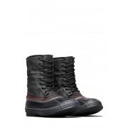 Sorel Snow-Boots 1964 Premium, schwarz
