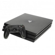 Sony PlayStation 4 Pro - 1To noir