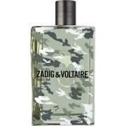 Zadig & Voltaire This is Him! No Rules Capsule Collection тоалетна вода за мъже 100 мл.