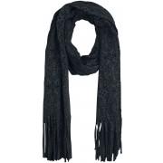 Black Premium by EMP Take Your Scarf Schal-schwarz Onesize Damen