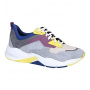 Timberland Multicolor Sneakers Timberland Delphiville