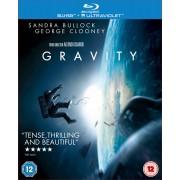 Warner Home Video Gravity