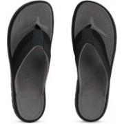 Clarks BALTA SUN BLACK Flip Flops