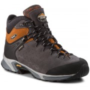 Meindl Trekkingi MEINDL - Air Revolution 1.7 GORE-TEX 3932 Anthrazit/Orange 31