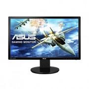 ASUS VG248QZ 24 Gaming Monitor 144Hz Full HD 1080p 1ms DP HDMI DVI Eye Care