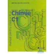 Chimie Cls 11 C1 - Sorin Rosca Lina Chiru Mihaela Rosca