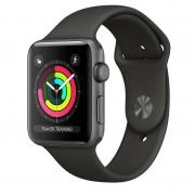 Apple Watch Series 3 42mm Smartwatch Cinzento Cideral