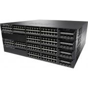 Cisco Systems WS-C3650-48FQM-S Gestito L3 10G Ethernet (100/1000/10000) Supporto Power over Ethernet (PoE) 1U Nero switch di rete
