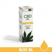 Canoil CBD Olie 5% (1500 MG) 30ML Full Spectrum Olijf olie