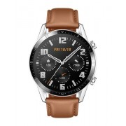 Huawei Watch Gt2 46 Mm Classic Pebble Brown