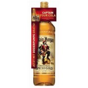 Captain Morgan Spiced Gold rum 3L 35% + pumpa