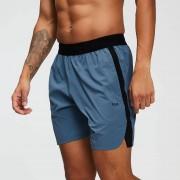 Myprotein Training 7 Shorts - Washed Blue - XL