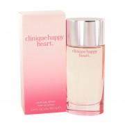 Happy Heart 100 Ml Edp Spray De Clinique