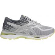 Asics GEL-Cumulus 19 W - scarpe running neutre - donna - Grey
