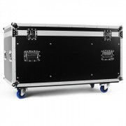 Universal Transport valigetta Flight Case 118 x 61 x 58 cm