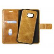 dbramante1928 Lynge Leather Wallet Samsung S7 Edge Tan