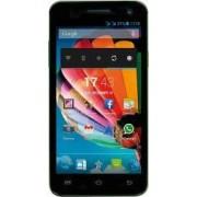 Telefon Mobil Mediacom PhonePad Duo S501 Dual SIM Green