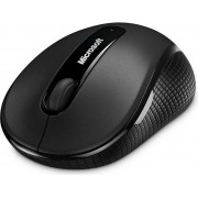 Miš Microsoft Wireless Mobile Mouse 4000 Graphite, D5D-00133
