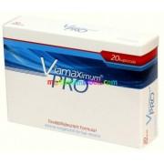 VIAMAXimum PRO - 20 db kapszula, férfiaknak