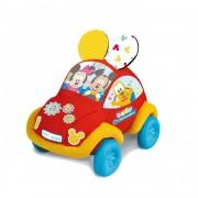 Clementoni Diseño – – disney Baby Cochecito Suave