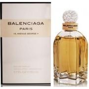 Balenciaga Paris női parfüm 75ml EDP