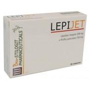 Bio Stilogit Pharmaceutic. Lepijet 30 Compresse