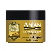 Crema Nutritiva cu Ulei de Argan