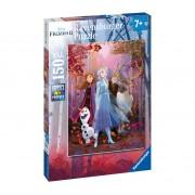 Puzzle Ravensburger Frozen II, 150 piese