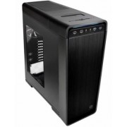 Thermaltake Urban S71 Window - Midi-Tower Black