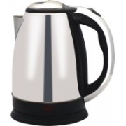 Alkeides SK-18 Electric Kettle(1.8 L, Stainless Steel)