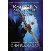 The Ranger's Apprentice Collection, Paperback