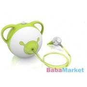 Nosiboo Pro - elektromos orrszívó - Zöld