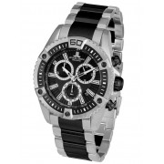 Ceas barbati Jacques Lemans 1-1805H Liverpool Chrono 46mm 20ATM