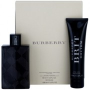 Burberry Brit Rhythm for Him lote de regalo ІХ gel de ducha 90 ml + eau de toilette 100 ml