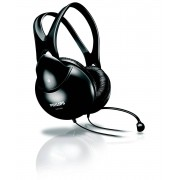 Philips Auriculares para PC Philips EasyChat SHM1900 con Micrófono