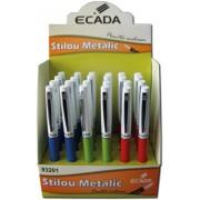 Stilou Ecada metalic