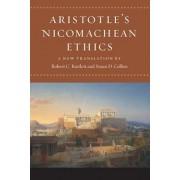 Aristotle's Nicomachean Ethics, Paperback