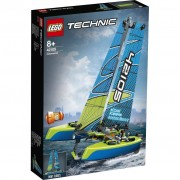 LEGO® LEGO® Technic - 2 in 1 Katamaran - 42105