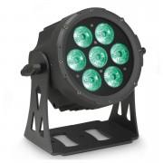 Cameo Flat Pro 7 IP65 LED-Leuchte