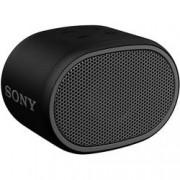 Sony Bluetooth® reproduktor Sony SRS-XB01 AUX, vodotěsný, černá