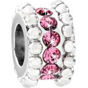 Morellato Pandantiv Drops Delicate Pink SCZ546