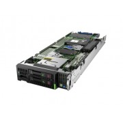 HPE ProLiant BL460c Gen9 E5-2609v3 1.9GHz 6-core 1P 16GB-R H244br Entry Server
