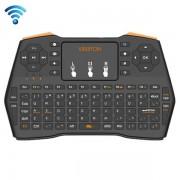 Trådlöst tangentbord + multi-touch-skärm till TV-box/PC