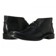 Frye Oliver Chukka Black Antique Pull Up