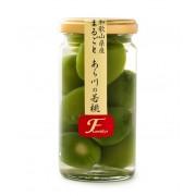 【ふみこ農園】コンポートまるごと若桃 mini