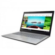 Лаптоп LENOVO 320-15AST / 80XV00B9BM, AMD A6-Series A6-9220, 1 TB, 4GB, 15.6 инча